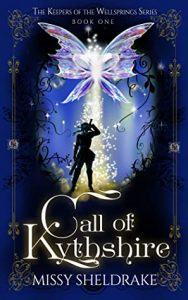 Call of Kythshire by Missy Sheldrake