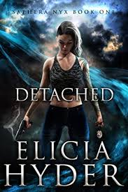 Detached by Elicia Hyder