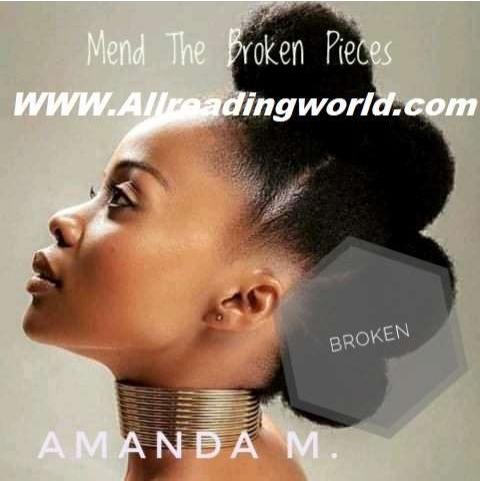 Mend The Broken Pieces By Mnguni Amanda