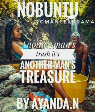 NOBUNTU By Ayanda.N