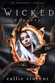 Wicked Dynasty by Callie Vincent
