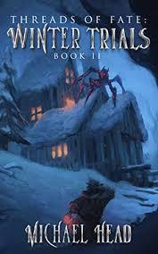 Winter Trials by Michael Head