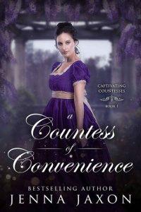 A Countess of Convenience by Jenna Jaxon