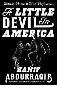 A Little Devil in America by Hanif Abdurraqib