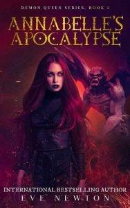 Annabelle's Apocalypse by Eve Newton