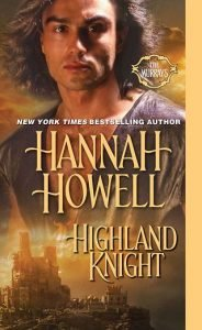 Highland Knight by Hannah Howell