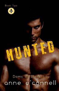 Hunted by Anne O'Connell