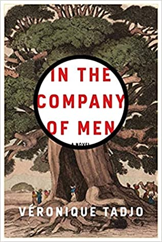 In the Company of Men by Véronique Tadjo