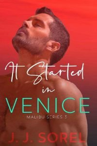 It Started in Venice by J. J. Sorel