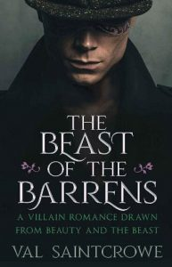 The Beast of the Barrens by Val Saintcrowe
