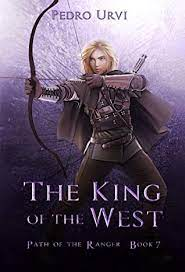 The King of the West by Pedro Urvi