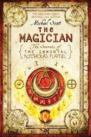 The Magician by Scott Michael