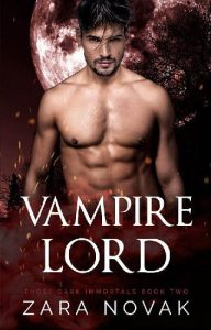 Vampire Lord by Zara Novak