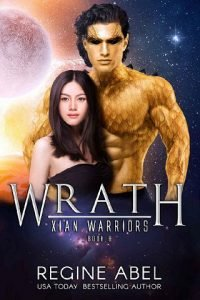 Wrath by Regine Abel