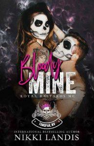 Bloody Mine by Nikki Landis