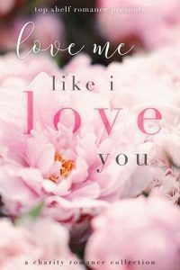 Love Me Like I Love You by Willow Winters