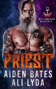 Priest by Aiden Bates
