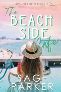 The Beachside Cafe 6 by Sage Parker
