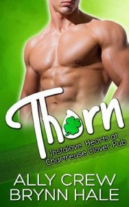 Thorn by Ally Crew