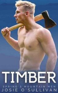 Timber by Josie O'Sullivan