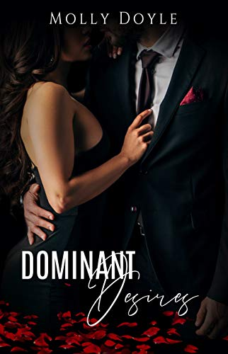 Dominant Desires by Molly Doyle