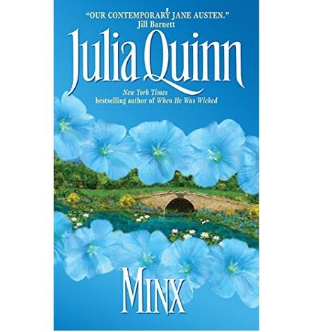 Minx by Julia Quinn