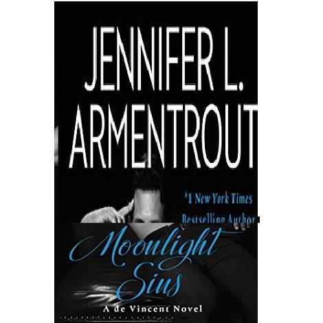 Moonlight Sins by Jennifer L. Armentrout