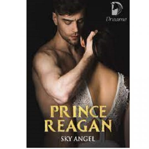 Prince Reagan by Sky Angel