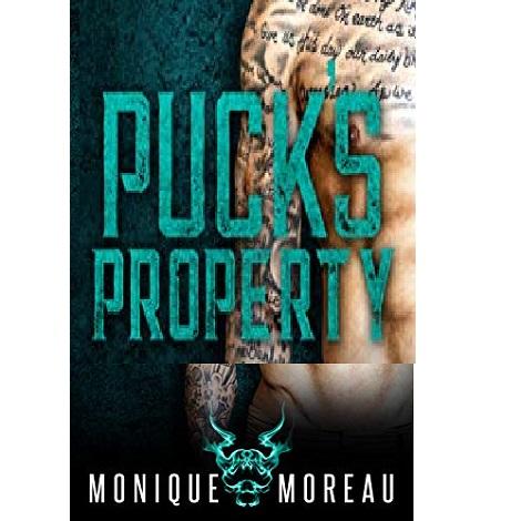Puck's Property by Monique Moreau