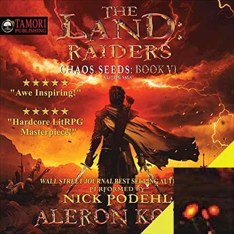 Raiders by Aleron Kong