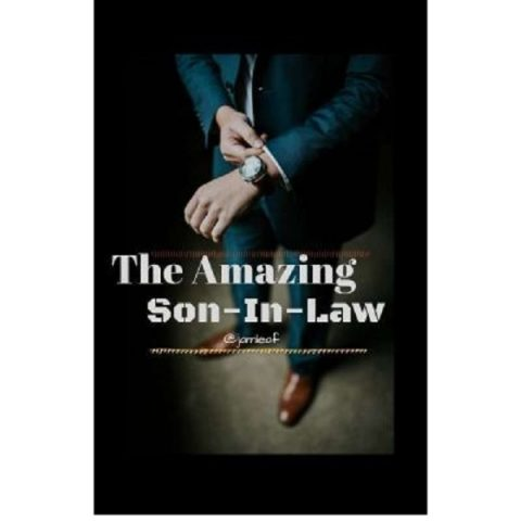 The AmazingSon In Law by Charlie Wade