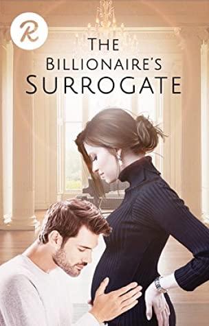 The Billionaire's Surrogate by Jami Gallardo
