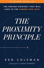 The Proximity Principle by Ken Coleman