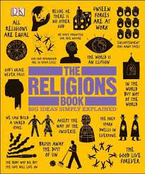 The Religions Book by Neil Philip