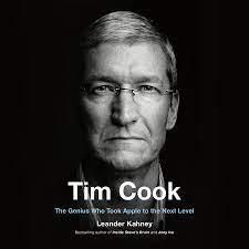 Tim Cook by Leander Kahney
