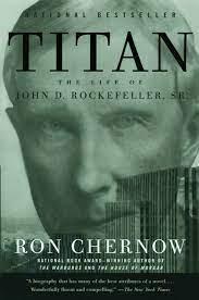 Titan by Ron Chernow