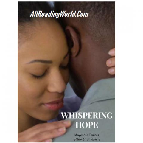 WHISPERING HOPE BY MOYOSORE TENIOLA