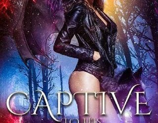 CAPTIVE TO HIS PREY BY HALEY WEIR