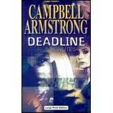 Deadline by Campbell Armstrong
