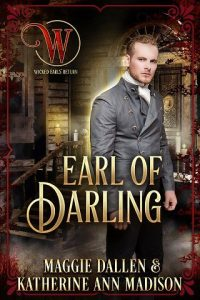 Earl of Darling by Maggie Dallen