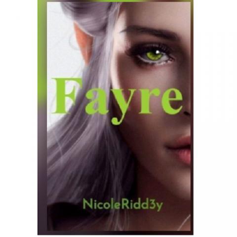 Fayre by Nicole Riddley