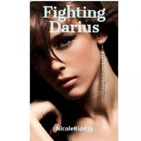 Fighting Darius by NicoleRidd3y