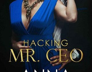 HACKING MR. CEO BY ANNA HACKETT