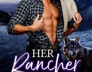 HER RANCHER WOLF BY MEG RIPLEY