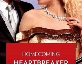 HOMECOMING HEARTBREAKER BY JOSS WOOD