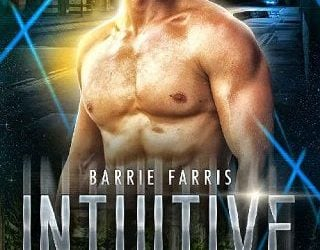INTUITIVE BY BARRIE FARRIS