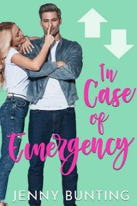 In Case of Emergency by Jenny Bunting