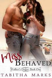 MissBEHAVED by Tabitha Marks