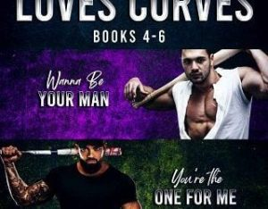 PLAYER LOVES CURVES BOX SET #4-6 BY HOPE FORD