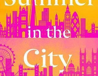 SUMMER IN THE CITY BY FIONA COLLINS